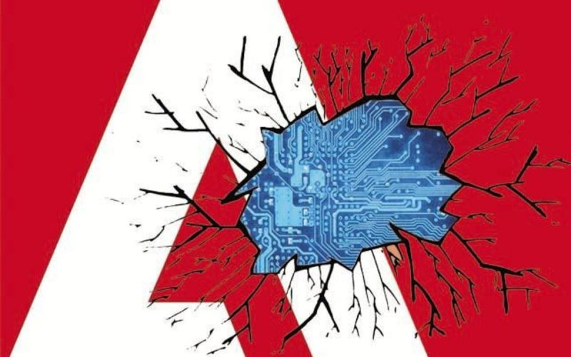 Adobe vittima degli hacker: probabilmente rubati milioni di dati e numeri di carte di credito