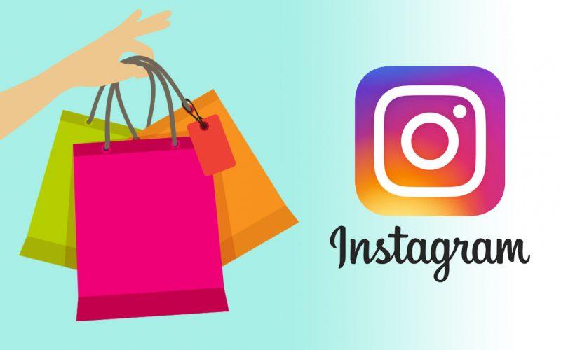 Instagram lancia Shopping anche in Italia, si va verso un mercato sempre più mobile