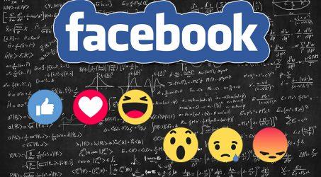 Come gestire il nuovo algoritmo di Facebook e non perdere traffico verso il tuo sito internet