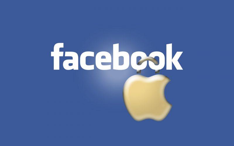 La pubblicità su Facebook messa in crisi dai nuovi aggiornamenti dei sistemi operativi Apple