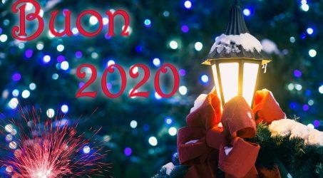La Web Agency Roma Virtuale augura a tutti buone feste e un felice 2020