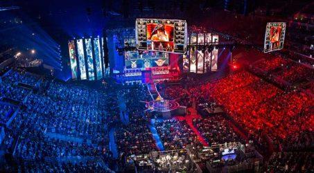 eSports: CIO, i videogiochi sono uno sport
