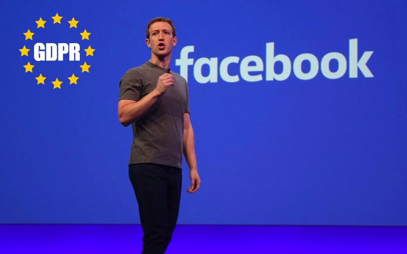 Facebook si adegua al GDPR. Nuove regole su privacy, riconoscimento facciale e stretta per i minori di 15 anni