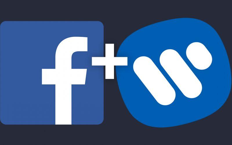 Facebook accordo anche con Warner Music per l'utilizzo della musica nei video degli utenti