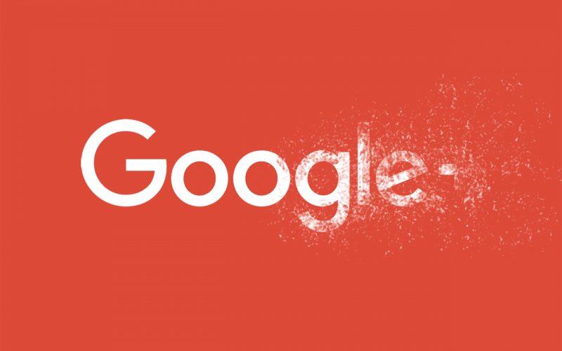 Google+ chiuderà il 2 aprile. Così finisce il social network di Google