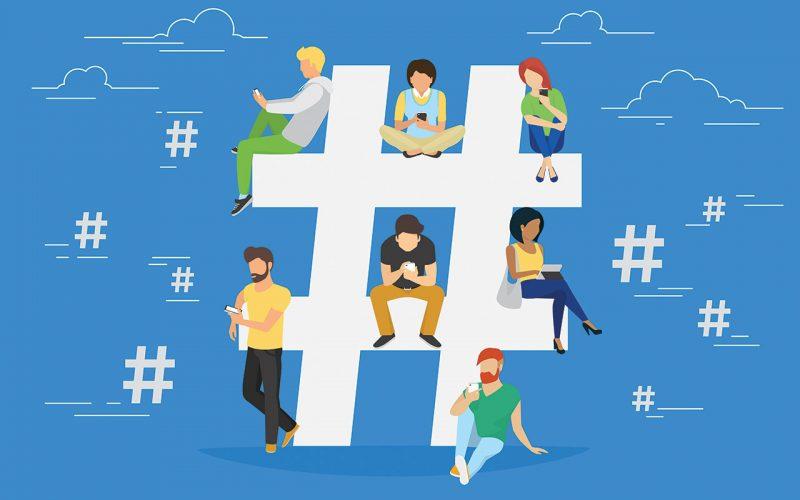 4 motivi per cui gli hashtag possono migliorare la tua presenza sui social media