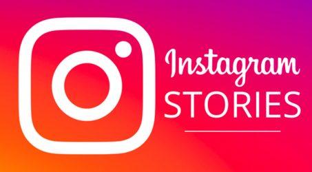 Instagram Stories e gli screenshot: arrivano le notifiche