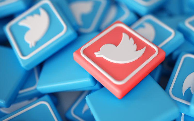 Twitter: le nuove notifiche per gli account sospesi o bloccati