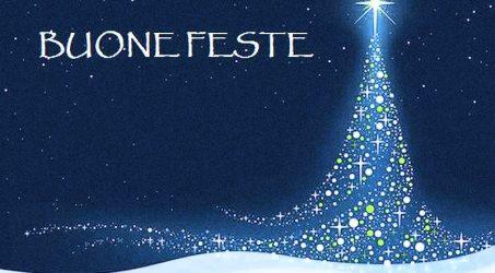 Buon Natale e Felice Anno Nuovo dalla Web Agency Roma Virtuale