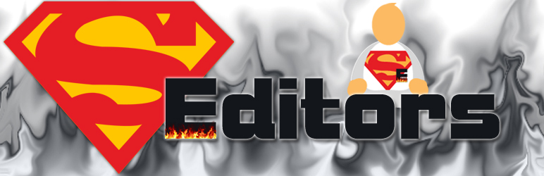 RV Super Editors: un nuovo Plugin per WordPress (Open Source) sviluppato da Roma Virtuale