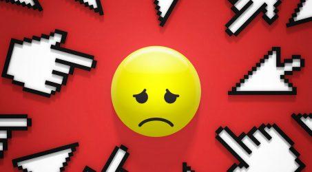 Bullismo online su siti web e social? Instagram continua la sua battaglia