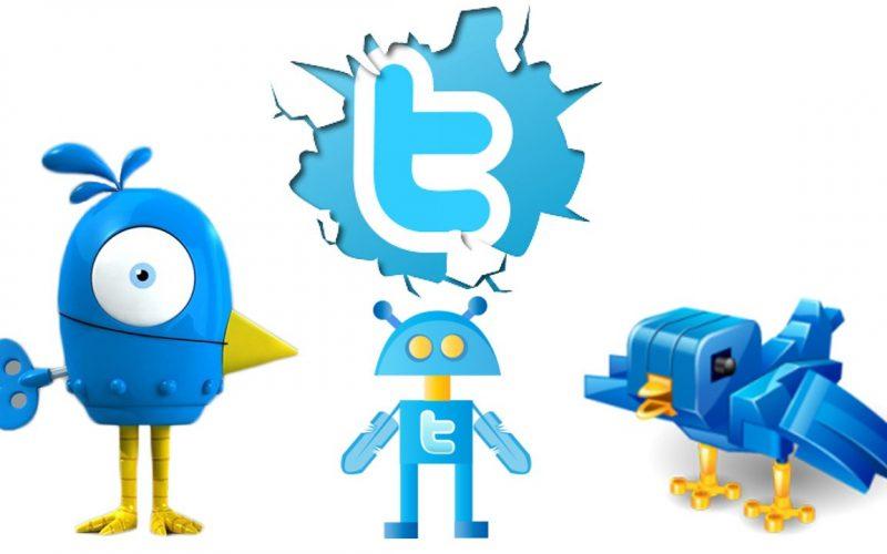 Twitter sta prendendo in seria considerazione il problema bot, buona notizia per chi lavora sui Social Media