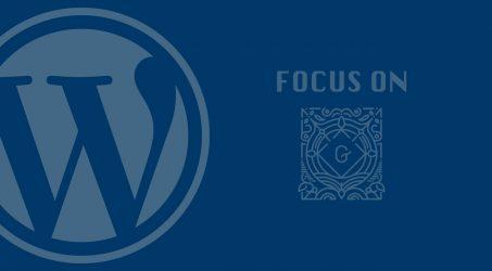 WordPress 5.0 la rivoluzione è servita. Ecco le novità del nuovo aggiornamento